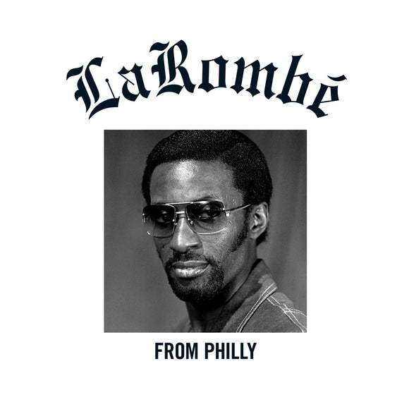 LaRombé - From Philly (CD)