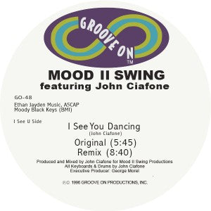MOOD II SWING - Do It Your Way (remastered)