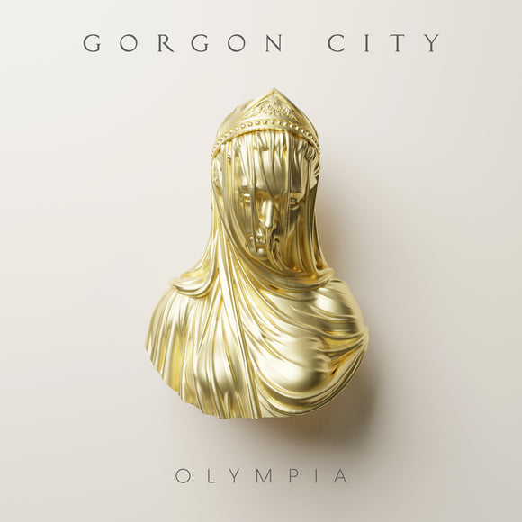 Gorgon City - Olympia [CD]