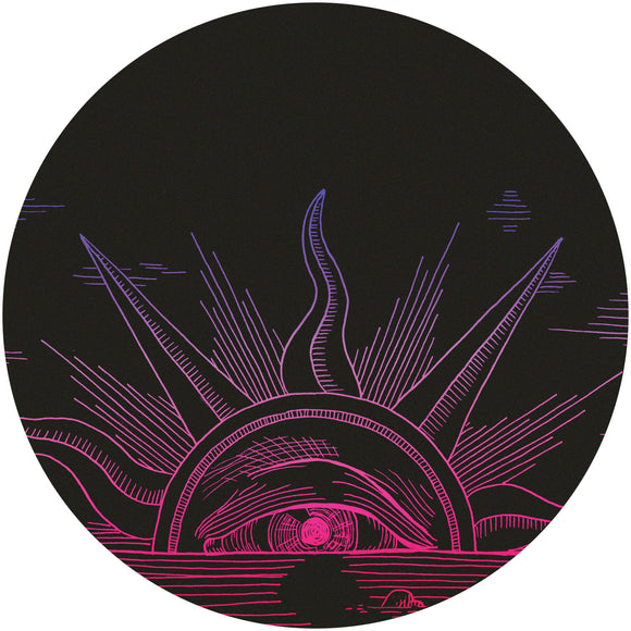 PHIL KIERAN - BLINDED BY THE SUN (REMIXES #1 - ROMAN FLUGEL / ANDREW WEATHERALL)