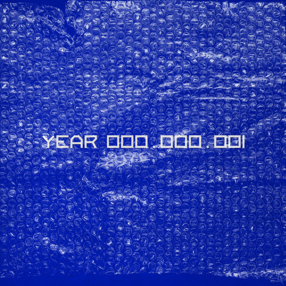 VARIOUS ARTISTS - YEAR 000.000.001