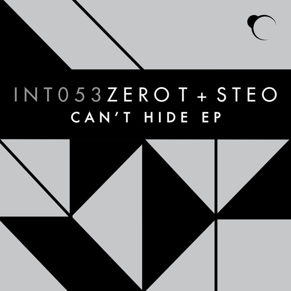 Zero T & Steo - Can't Hide