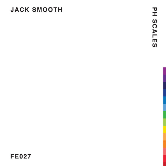 Jack Smooth - pH Scales