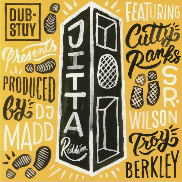 Various Artists - Jitta Riddim