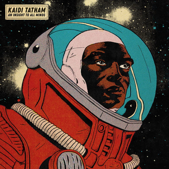 Kaidi Tatham - An Insight To All Minds [CD Album]