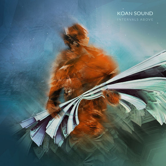 Koan Sound - Intervals Above