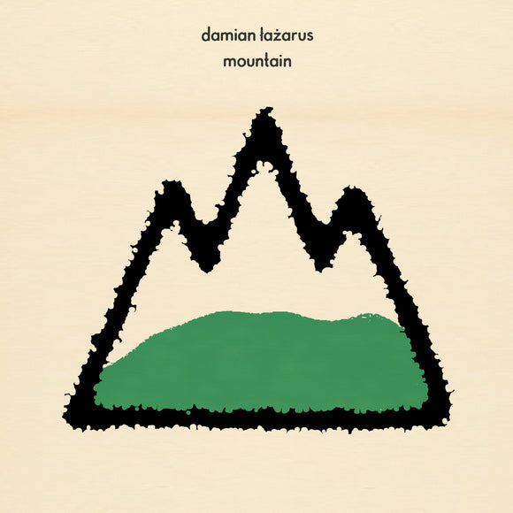 Damian Lazarus - Mountain (Inc. Tornado Wallace / Tibi Dabo Remixes)