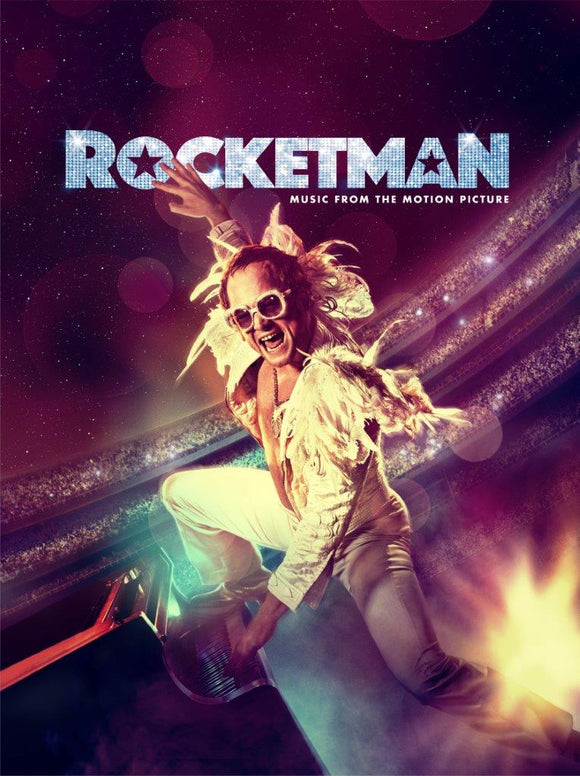 Elton John - ROCKETMAN (CD)