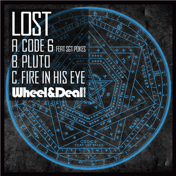 Lost - Code 6 EP ft. Sgt Pokes