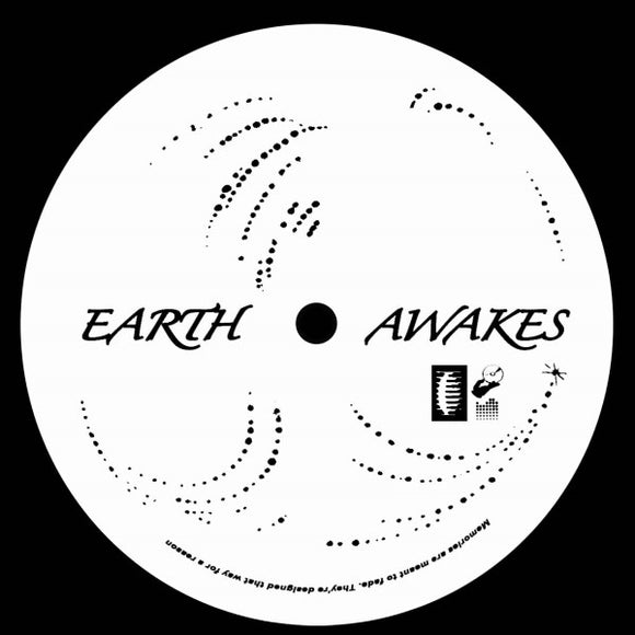Gabriola - Earth Awakes