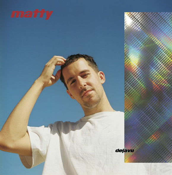 MATTY - DEJAVU [LP]