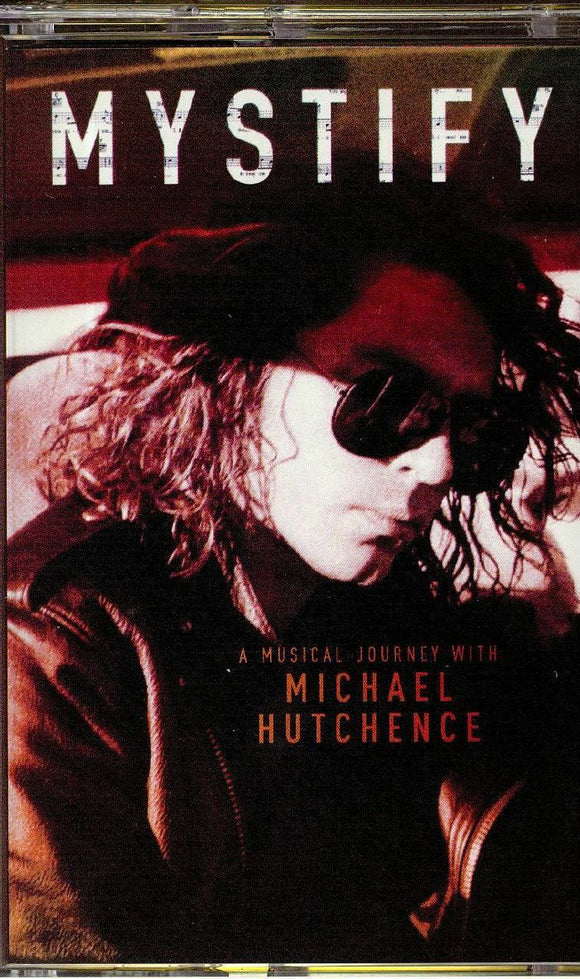 MICHAEL HUTCHENCE - MYSTIFY - A MUSICAL [Cassette]