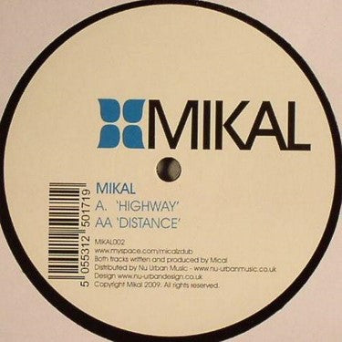 MIKAL - Highway/Distance