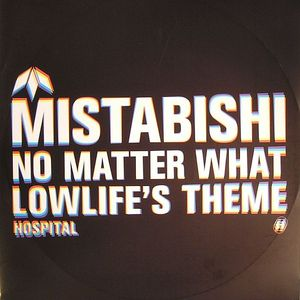 MISTABISHI - NO MATTER WHAT