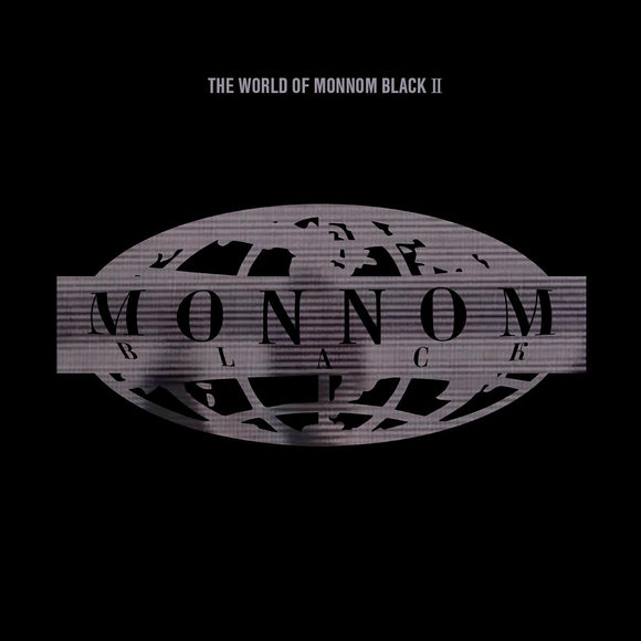 Various: The World Of Monnom Black II