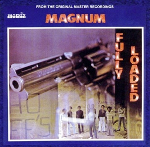 Magnum - Fully Loaded