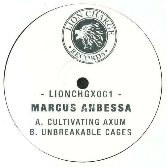 Marcus Anbessa - Cultivating Axum // Unbreakable Cages [10