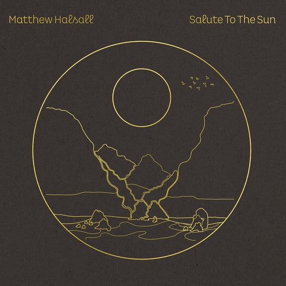 Matthew Halsall - Salute to the Sun [CD]