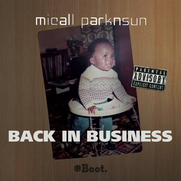 Micall Parknsun - Back in Business