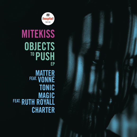 Mitekiss - Objects To Push
