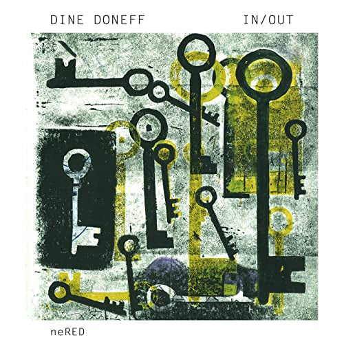 Dine Doneff - In/Out (A Soundscape Theatre For Double Bass & Tapes)
