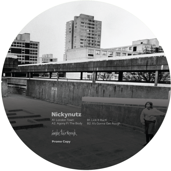 Nickynutz - London Town