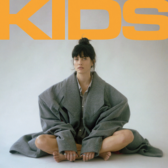 Noga Erez - KIDS [CD]