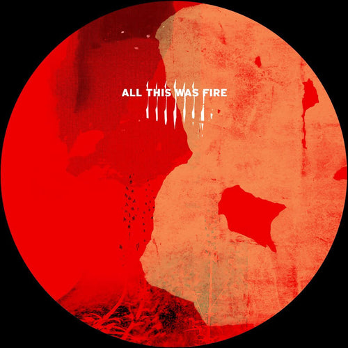 Hector OAKS - All This Was Fire