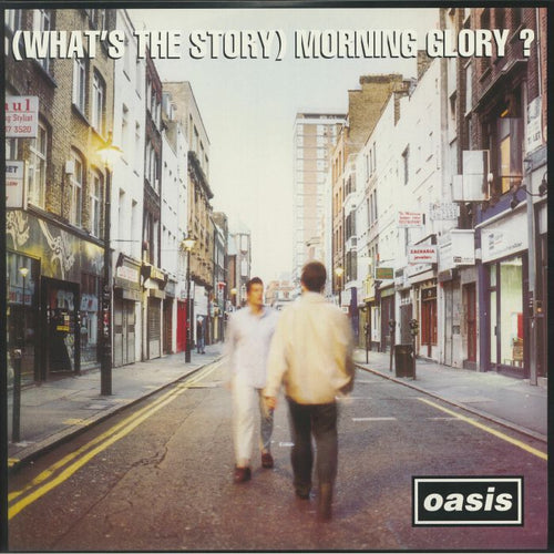 OASIS - (What's The Story) Morning Glory? (25th Anniversary Edition)