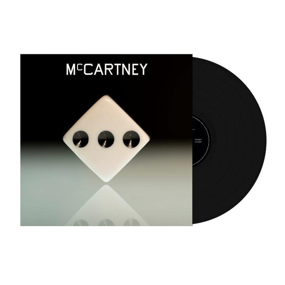 Paul McCartney - McCartney III [Standard LP]