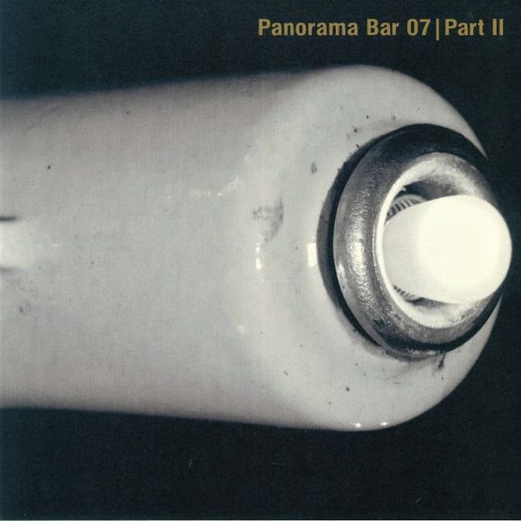 Panorama Bar 07 Part II (Ostgut Ton Vinyl) ONE PER PERSON