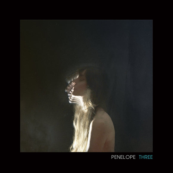 Penelope Trappes - Penelope Three [CD]