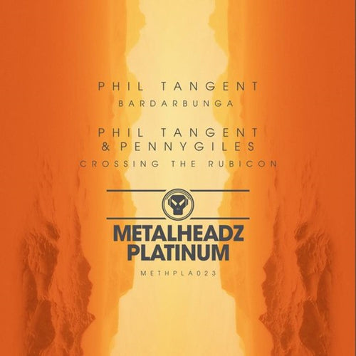 Phil Tangent/Phil Tangent & Pennygiles - Bardarbunga / Crossing The Rubicon