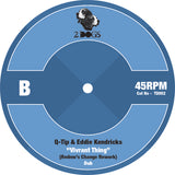 Q-Tip & Eddie Kendricks - Vivrant Thing (Redmo's Change Rework)
