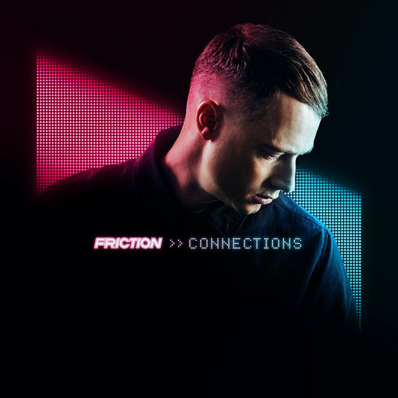 Friction - Connections LP (1 PER CUSTOMER)