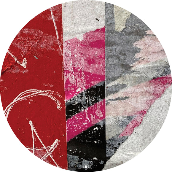 Mark Broom - Raver EP