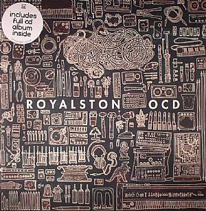 ROYALSTON - OCD