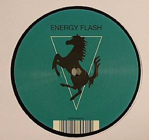 Joey Beltram - Energy Flash