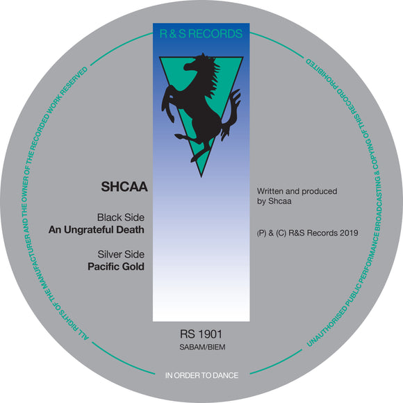 SHCAA - An Ungrateful Death