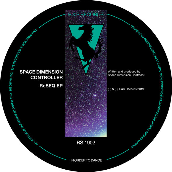 Space Dimension Controller - Reseq EP