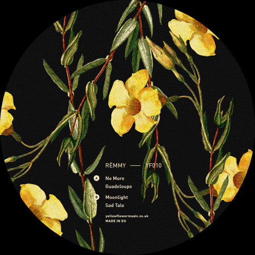 Rémmy - No More
