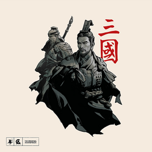 Richard Beddow, Richard Birdsall, Tim Wynn and Simon Ravn - Total War: Three Kingdoms (Original Soundtrack) [3LP]
