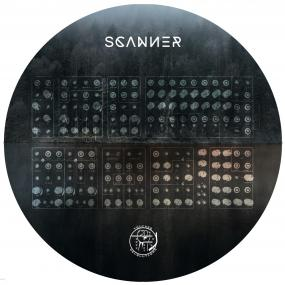 SCANNER - THE SIGNAL OF A SIGNAL