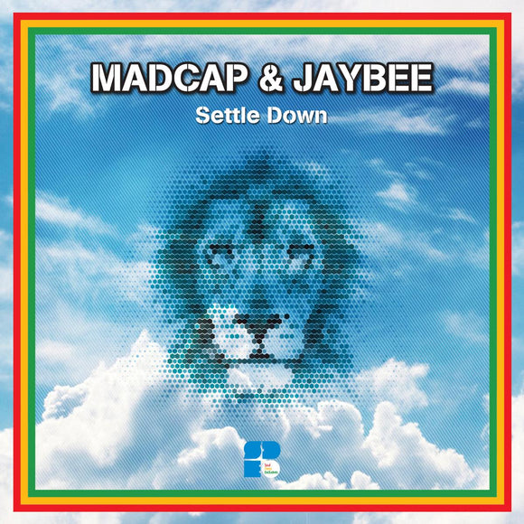 MADCAP/JAYBEE - Settle Down