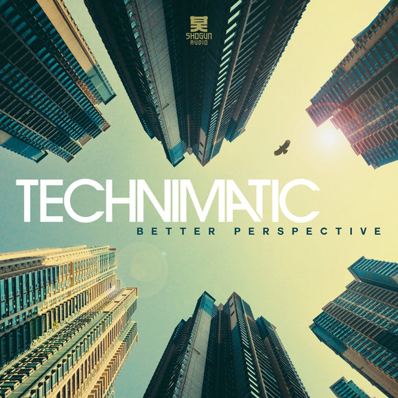 Technimatic - Better Perspective