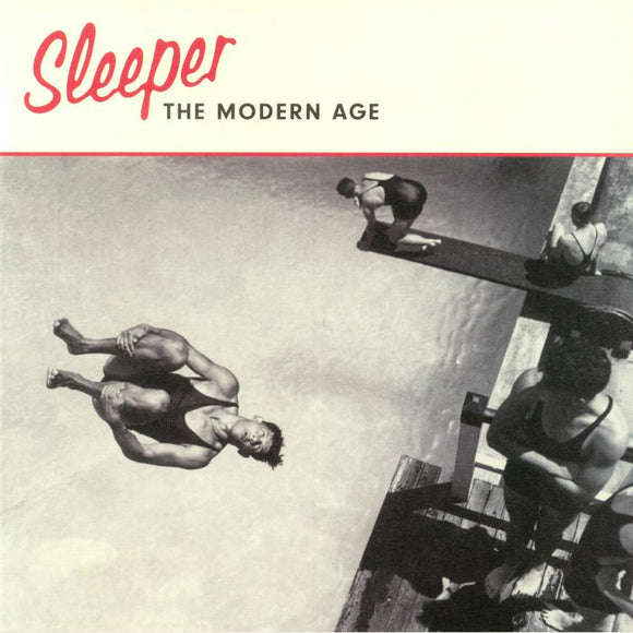 SLEEPER - THE MODERN AGE [LP]