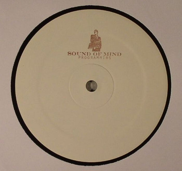 SOUND OF MIND aka ERIK TRAVIS - Programming