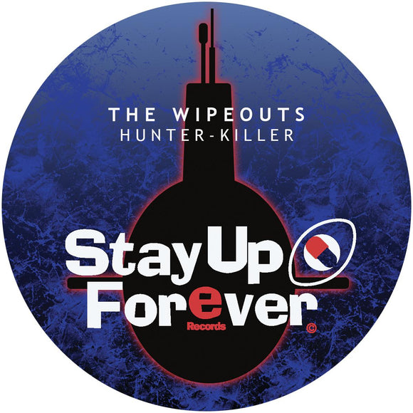 THE WIPEOUTS - Hunter - Killer