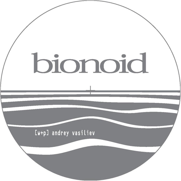 Bionoid - Raver's Guide to Love