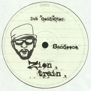 Sandeeno / Jonny Clarke - Zion Train / Dance